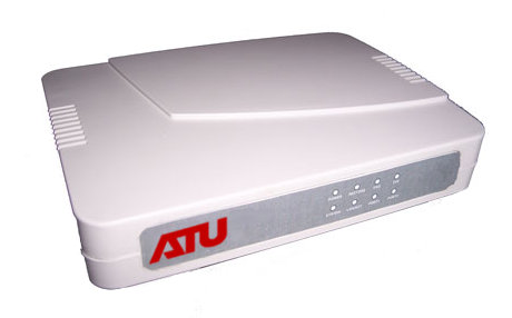 ATU VR-1 Voice Router